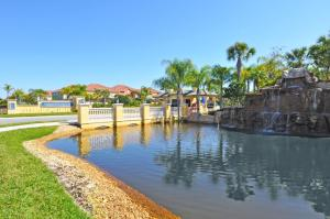 Paradise Palms Resort Townhome Townhouse, Holiday homes  Kissimmee - big - 23