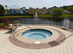 Mango Key Resort #231403 Townhouse, Holiday homes  Kissimmee - big - 18
