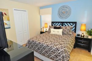 Providence at Victoria Woods #230715 Home, Dovolenkové domy  Davenport - big - 5