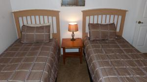 Mango Key Resort #231403 Townhouse, Holiday homes  Kissimmee - big - 15