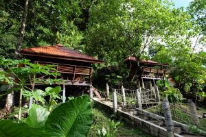 Rai Preda Homestay, Homestays  Ao Luk - big - 1