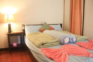 Rai Preda Homestay, Homestays  Ao Luk - big - 11