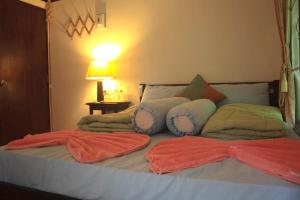 Rai Preda Homestay, Homestays  Ao Luk - big - 12