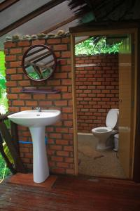Rai Preda Homestay, Homestays  Ao Luk - big - 14