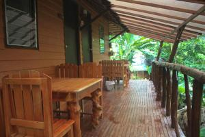 Rai Preda Homestay, Homestays  Ao Luk - big - 15