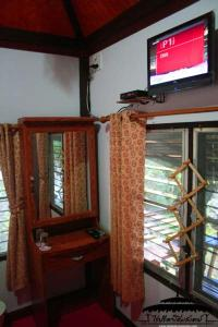 Rai Preda Homestay, Homestays  Ao Luk - big - 17