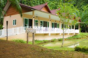 Rai Preda Homestay, Homestays  Ao Luk - big - 36