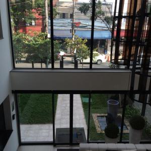 Apartamentos Vila Madalena, Apartmanok  São Paulo - big - 15