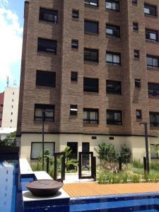 Apartamentos Vila Madalena, Apartmanok  São Paulo - big - 16