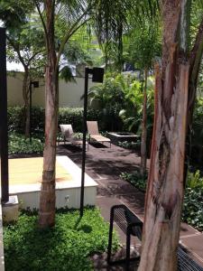Apartamentos Vila Madalena, Apartmanok  São Paulo - big - 18