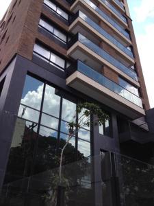 Apartamentos Vila Madalena, Apartments  Sao Paulo - big - 21