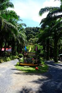 Rai Preda Homestay, Homestays  Ao Luk - big - 30