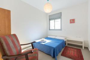 Kfar Saba Center Apartment, Апартаменты  Кфар-Сава - big - 52