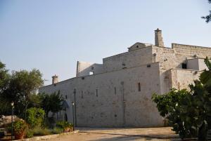 Masseria Valente, Farmházak  Ostuni - big - 38