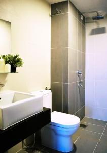 Kajang-Homestay-3R2B-New Apartment fits 5, Apartment Kajang
