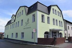Aparthotel zum Loewen - Großräschen