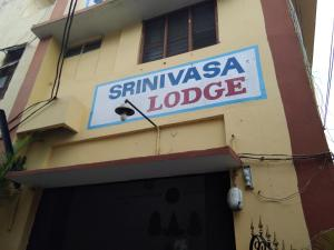 Srinivasa Lodge, Chaty  Hyderabad - big - 27