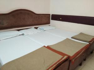 Srinivasa Lodge, Chaty  Hyderabad - big - 11