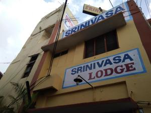 Srinivasa Lodge, Chaty  Hyderabad - big - 19
