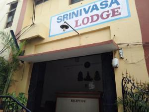 Srinivasa Lodge, Chaty  Hyderabad - big - 30