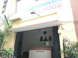 Srinivasa Lodge, Chaty  Hyderabad - big - 29