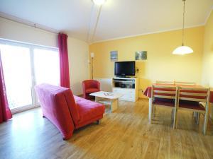 Apartment Ferienwohnung Mercedes Ii 1, Apartmány  Benz - big - 2
