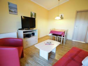 Apartment Ferienwohnung Mercedes Ii 1, Apartmány  Benz - big - 4