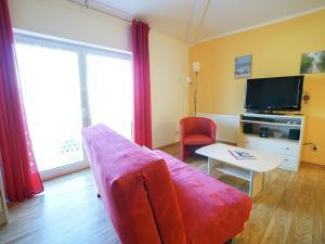 Apartment Ferienwohnung Mercedes Ii 1, Apartmány  Benz - big - 5