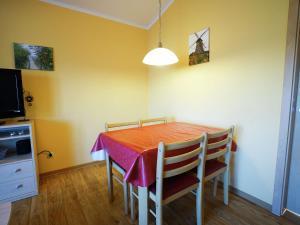 Apartment Ferienwohnung Mercedes Ii 1, Apartmány  Benz - big - 6