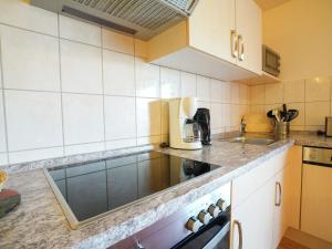 Apartment Ferienwohnung Mercedes Ii 1, Apartmány  Benz - big - 8