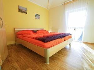 Apartment Ferienwohnung Mercedes Ii 1, Apartmány  Benz - big - 19