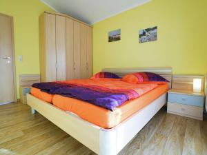 Apartment Ferienwohnung Mercedes Ii 1, Apartmány  Benz - big - 18