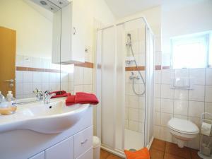 Apartment Ferienwohnung Mercedes Ii 1, Apartmány  Benz - big - 17