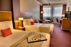 Radisson Blu Hotel, Biarritz (2 of 65)