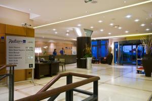 Radisson Blu Hotel, Biarritz (6 of 65)