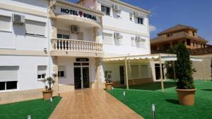 Hotel Bobal