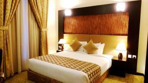 Aryana Hotel, Hotels  Sharjah - big - 26