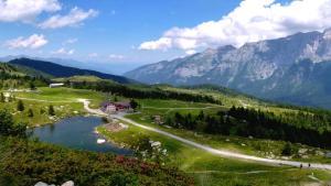 Rifugio Viviani Pradalago - AbcAlberghi.com