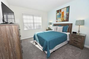 Solterra Resort #230764 Home, Дома для отпуска  Давенпорт - big - 16