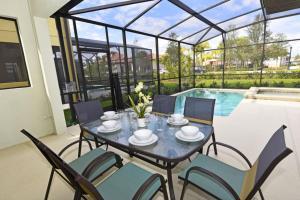 Solterra Resort #230764 Home, Дома для отпуска  Давенпорт - big - 25
