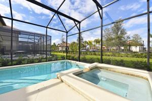 Solterra Resort #230764 Home, Дома для отпуска  Давенпорт - big - 21