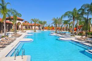 Solterra Resort #230764 Home, Дома для отпуска  Давенпорт - big - 20