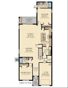 Solterra Resort #230764 Home, Дома для отпуска  Давенпорт - big - 2