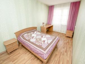 Alliance Apartment at Ady Lebedevoy 64