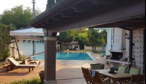 BandB Villa Le Robinie