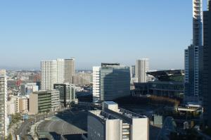 Hotel Rafre Saitama