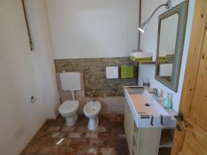 Il Fienile Inferiore, Apartmány  Modigliana - big - 23