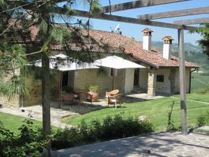 La Stalla, Case vacanze  Modigliana - big - 20