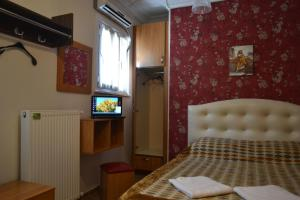 Second Home Hostel