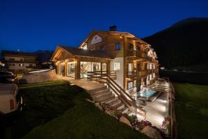 Hotel Sporting Family Hospitality - AbcAlberghi.com